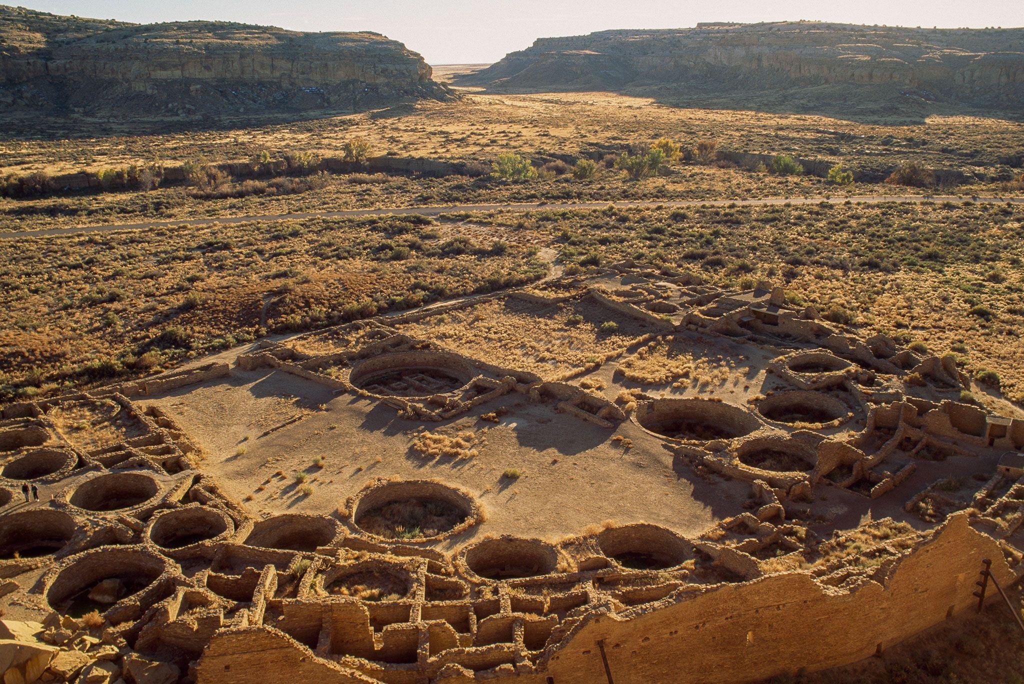 Des empreintes digitales révèlent l'organisation d'une ancienne civilisation amérindienne