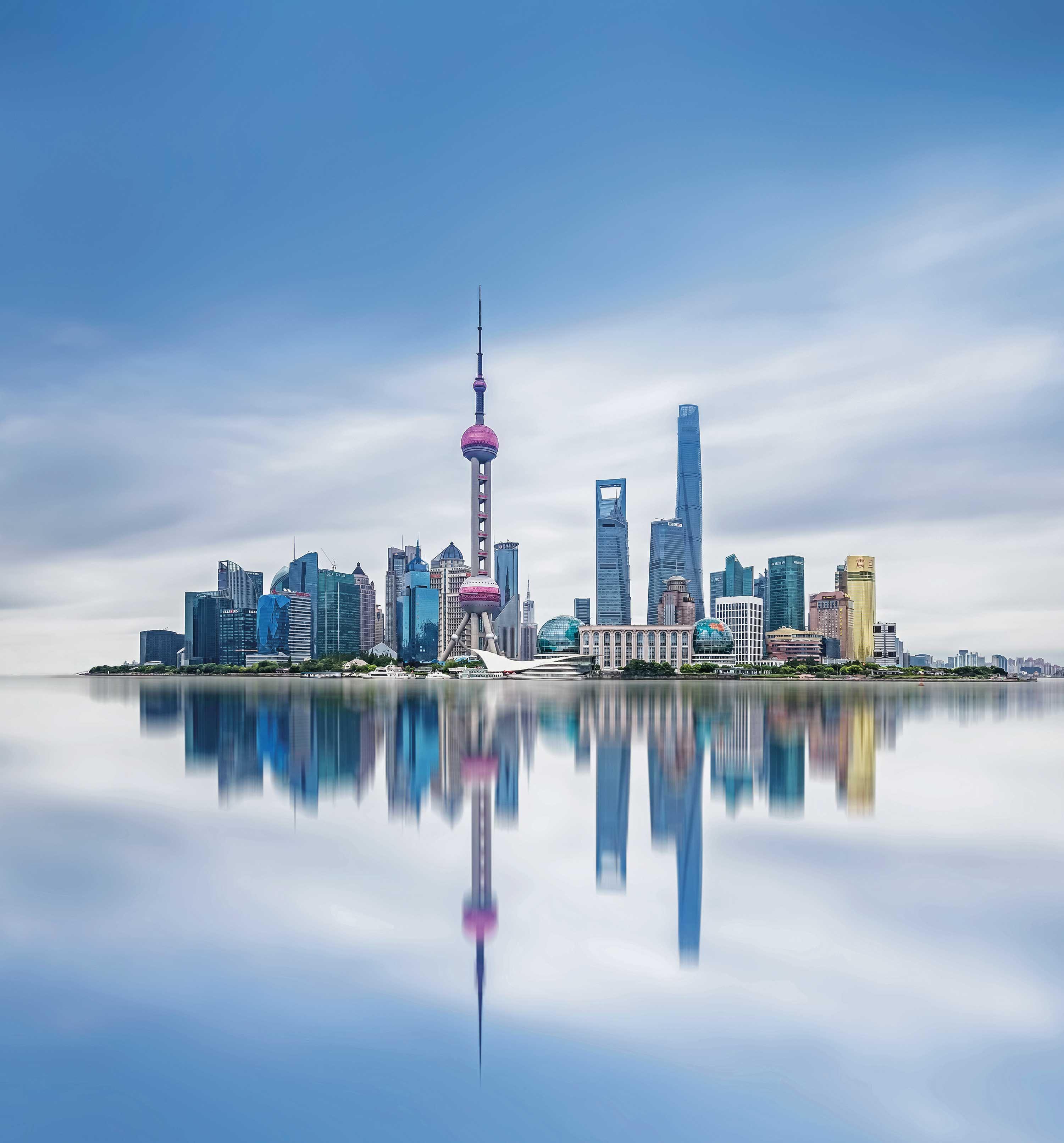 Shanghai lieux de rencontre
