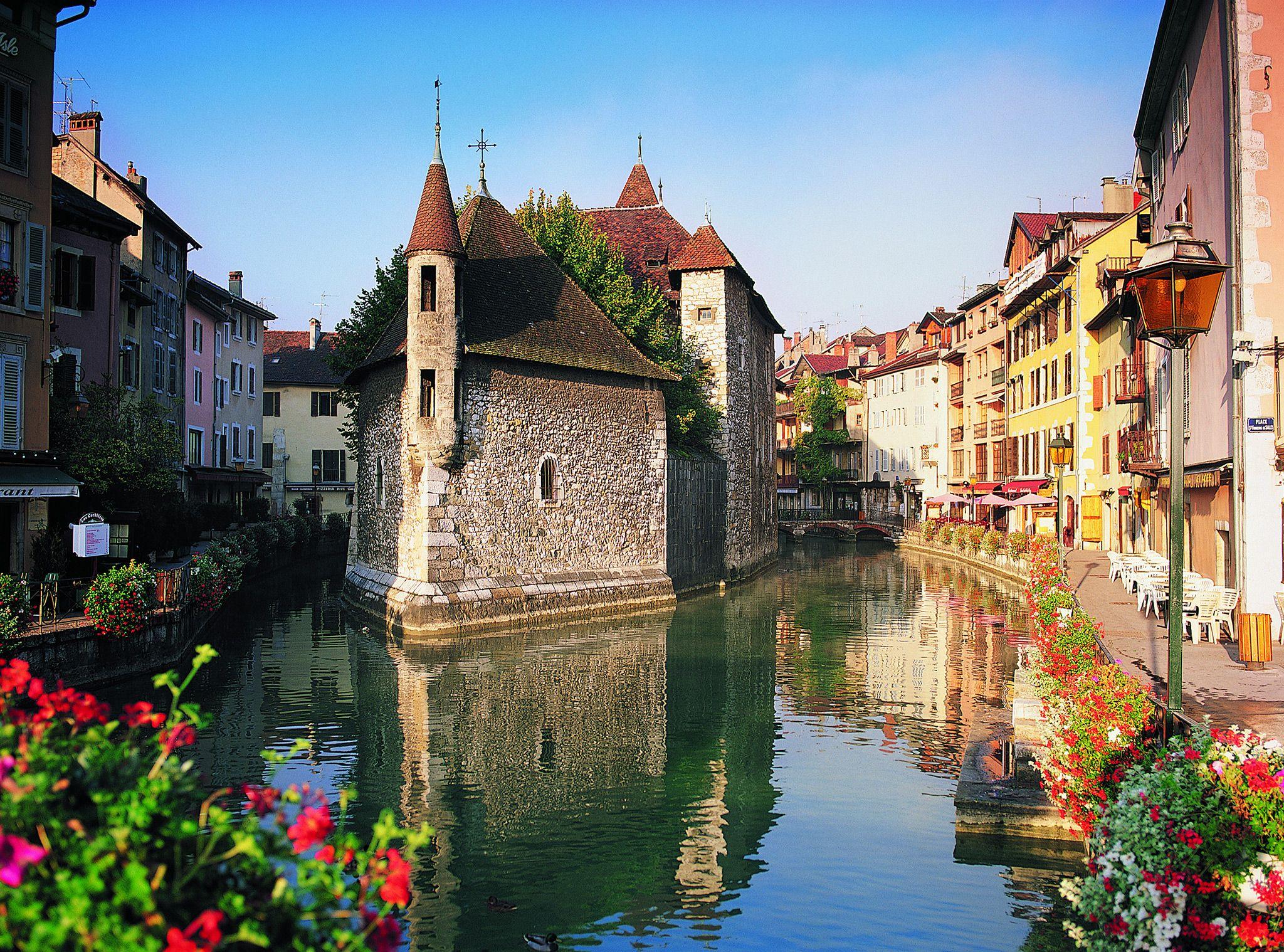 Tourisme : quelles alternatives à Venise ?