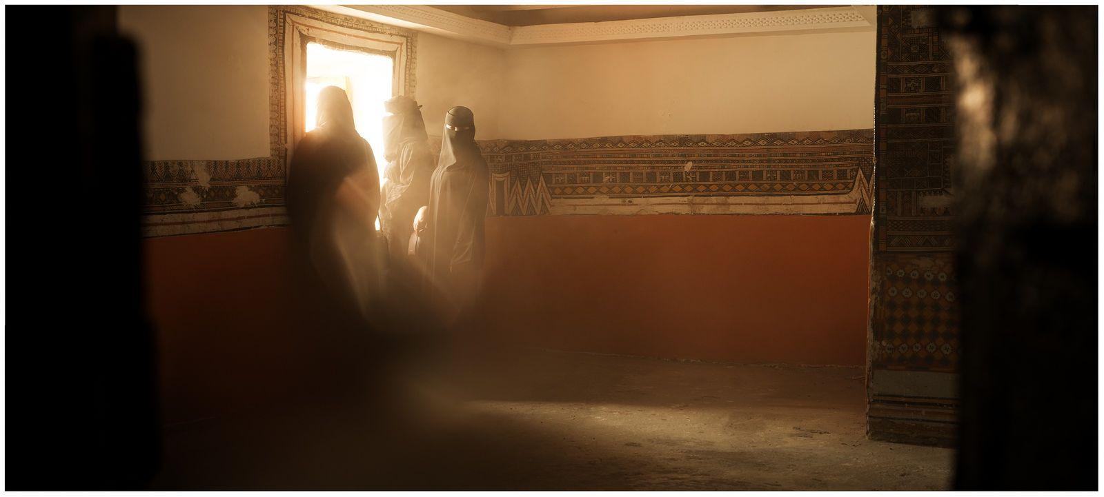 Al-Qatt Al-Asiri, Patrimoine Culturel immatériel de l'Unesco, Rijal Alma, Arabie Saoudite, 2019 - L'Al-Qatt Al-Asiri est ...