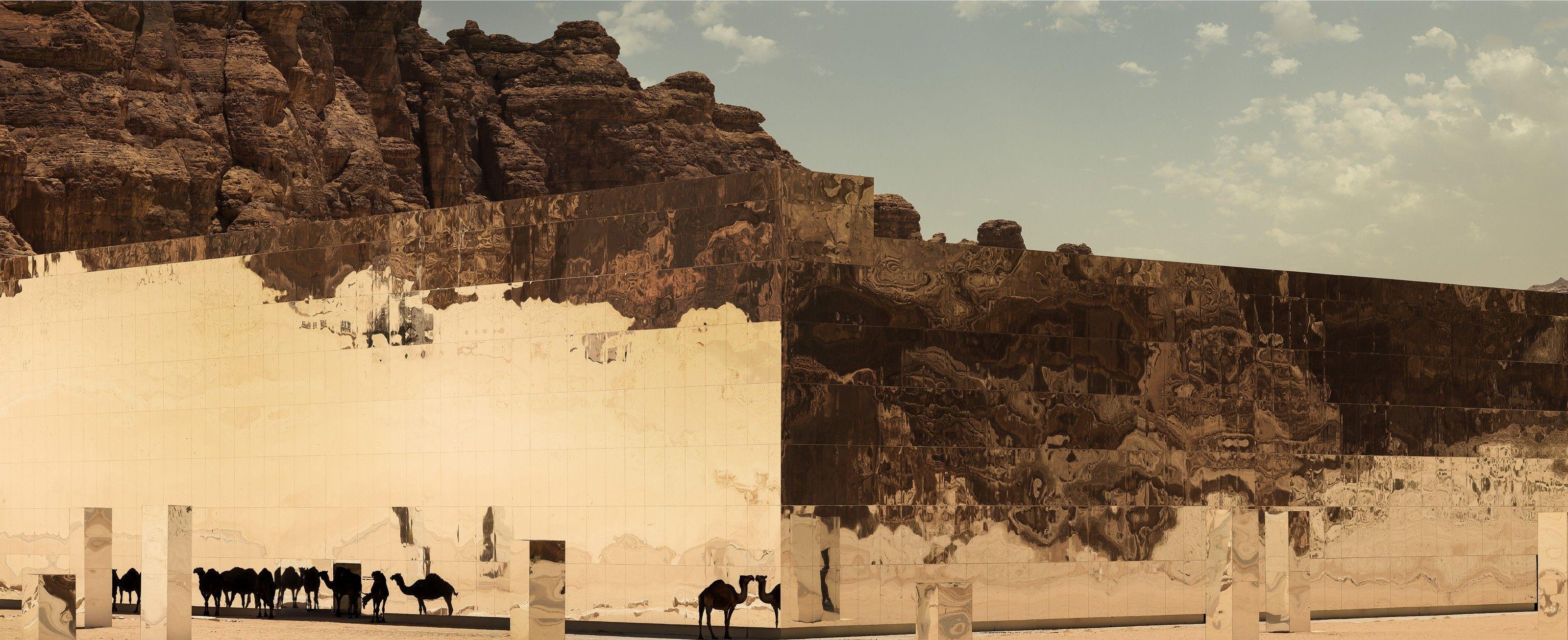 Sur les traces d'Ibn Battûta : l'Arabie saoudite