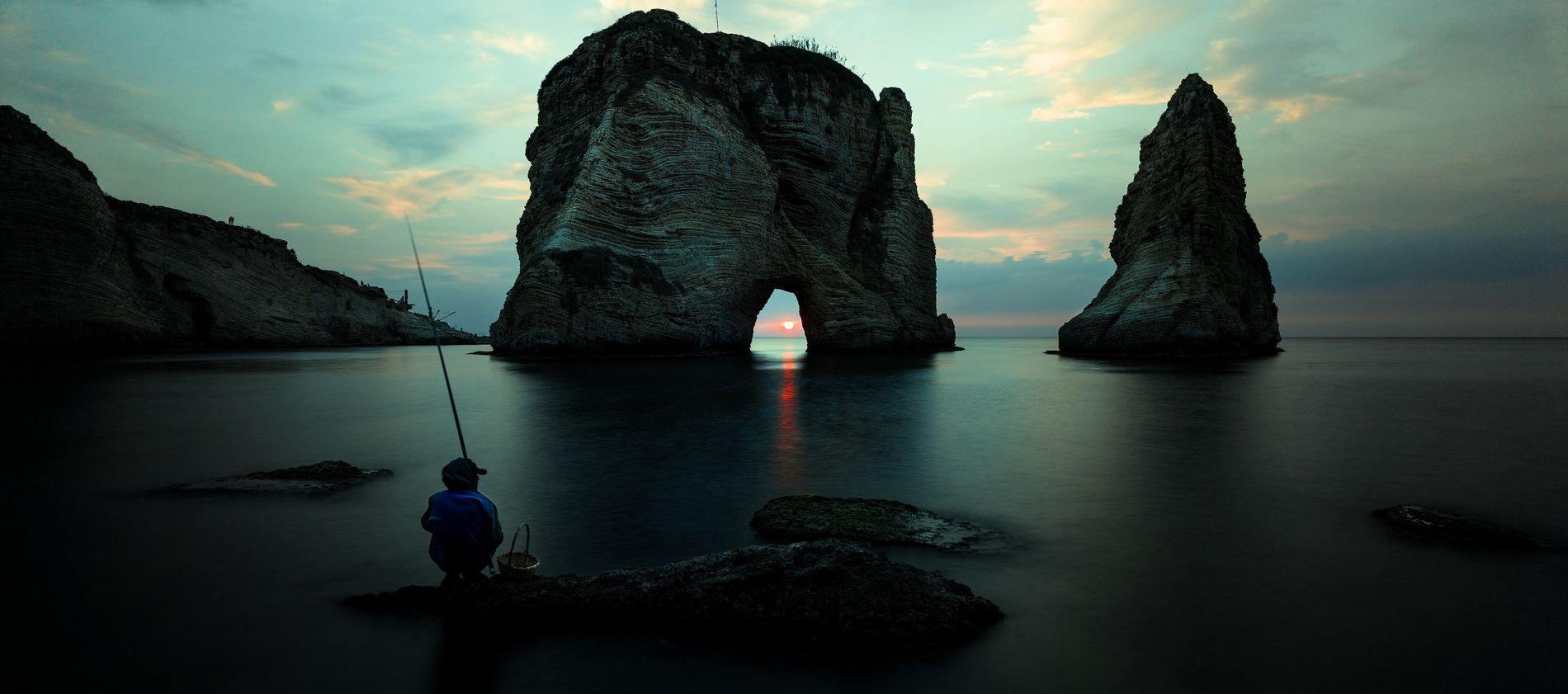 Sur les traces d'Ibn Battûta : le Liban