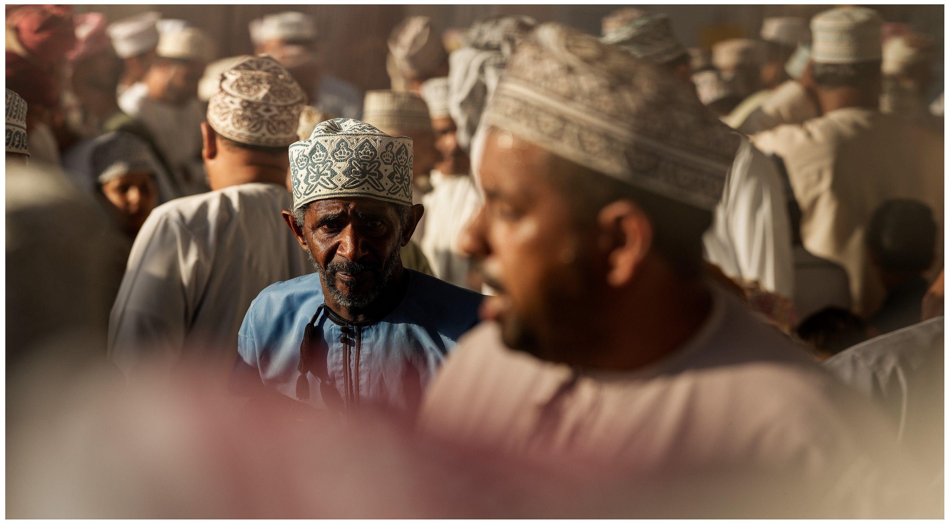 Sur les traces d'Ibn Battûta : Oman