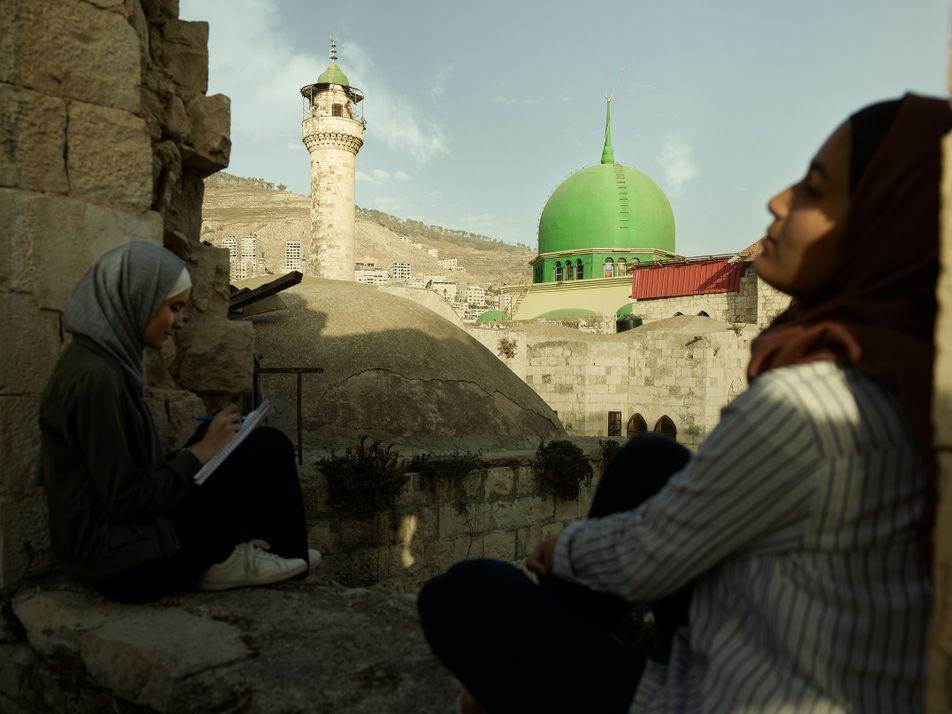 Sur les traces d'Ibn Battûta : la Palestine