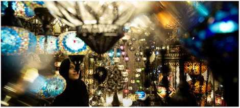 Sur les traces d'Ibn Battûta : la Turquie