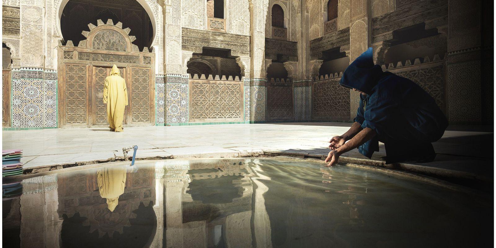Sur les traces d'Ibn Battûta