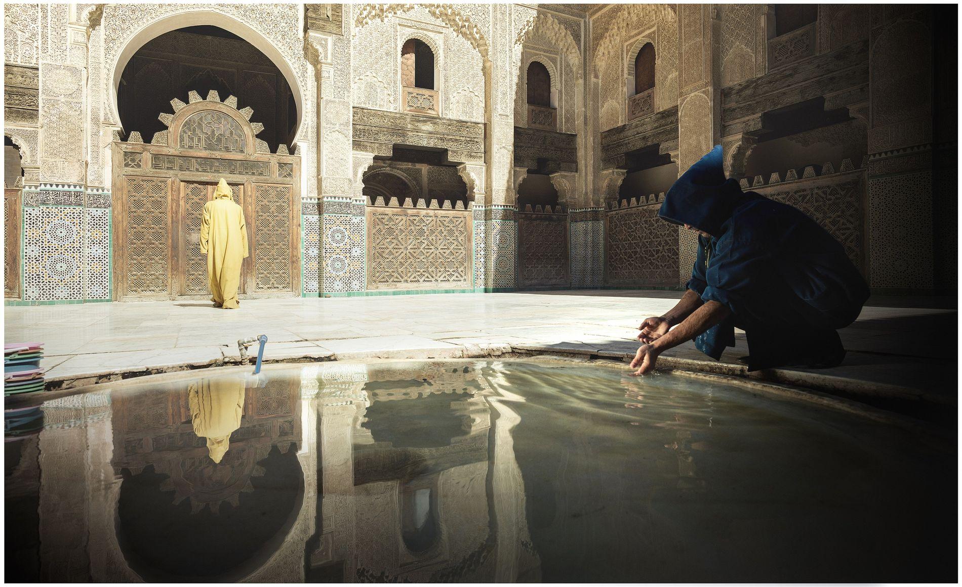Sur les traces d'Ibn Battuta
