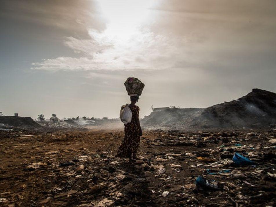 Sénégal : l'enjeu de l'autosuffisance alimentaire