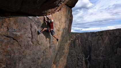 Le parc national de Black Canyon of the Gunnison en images