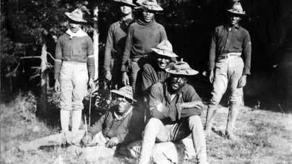 États-Unis : ces Noirs américains qui ont écrit l'histoire des parcs nationaux