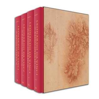 Carmen Bambach a consacré 23 ans à la rédaction de son livre en quatre volumes, Leonardo ...