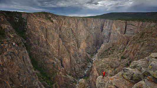 À la découverte du parc national le moins fréquenté du Colorado