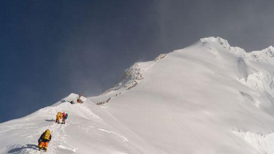 Des microplastiques ont été retrouvés au sommet de l'Everest