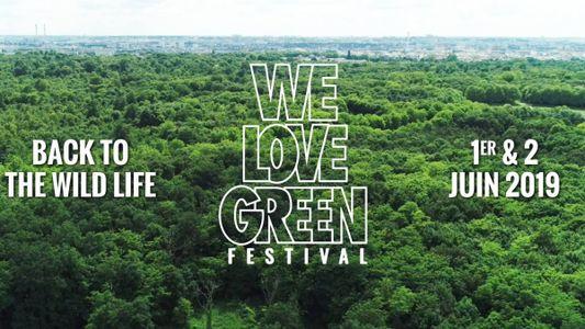 National Geographic s'associe à We Love Green pour l'édition 2019