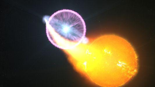 Cette étoile explose en nova tous les ans à la même période
