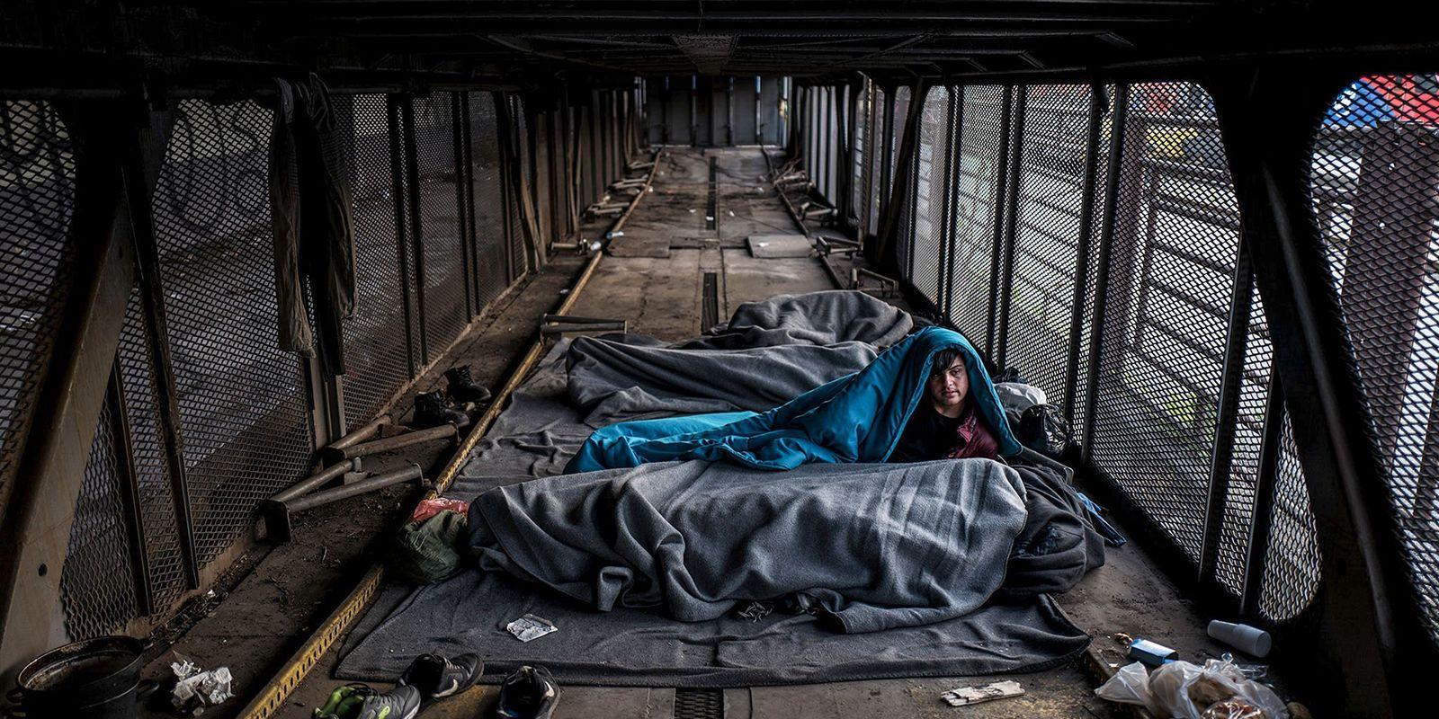 Des millions de réfugiés passent plus de cinq ans en exil