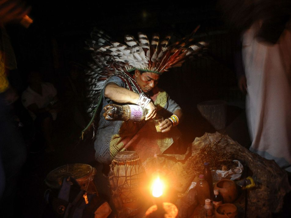 Bolivie : découverte d'un écrin chamanique vieux de mille ans