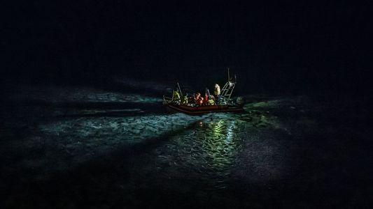 Arctique : la pollution lumineuse met en péril la vie marine