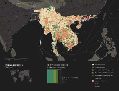 Un Atlas Pour La Fin Du Monde National Geographic