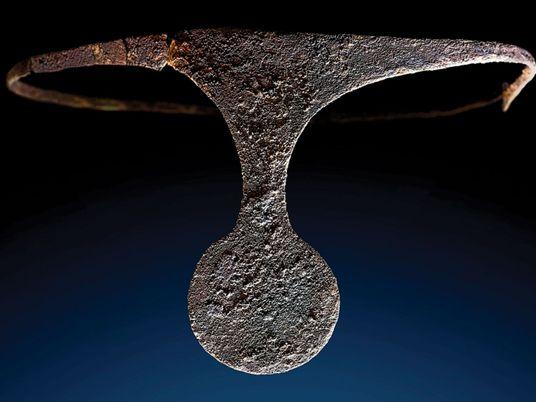 Il y a 4 000 ans, les femmes dirigeaient-elles la société d'El Argar ?