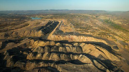 Alors que le monde réduit sa consommation de charbon, la production ne cesse de croître en ...