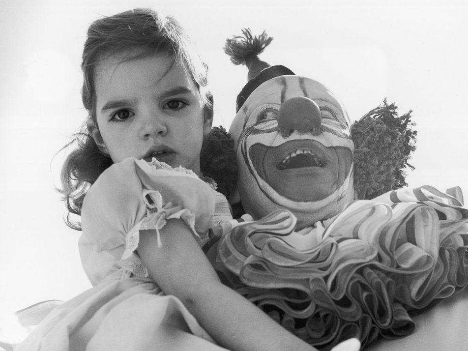Pourquoi les clowns nous font-ils si peur ?