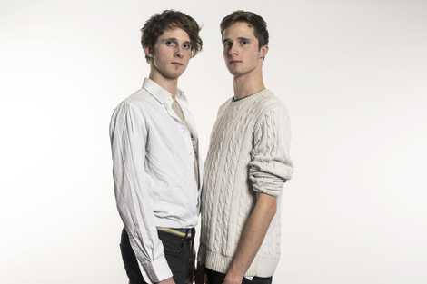 Des jumeaux peuvent avoir un passé génétique différent