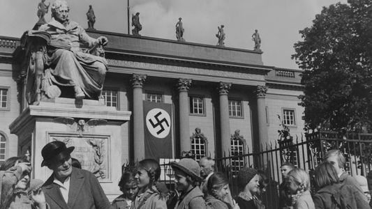 Le nazi qui avait infiltré National Geographic