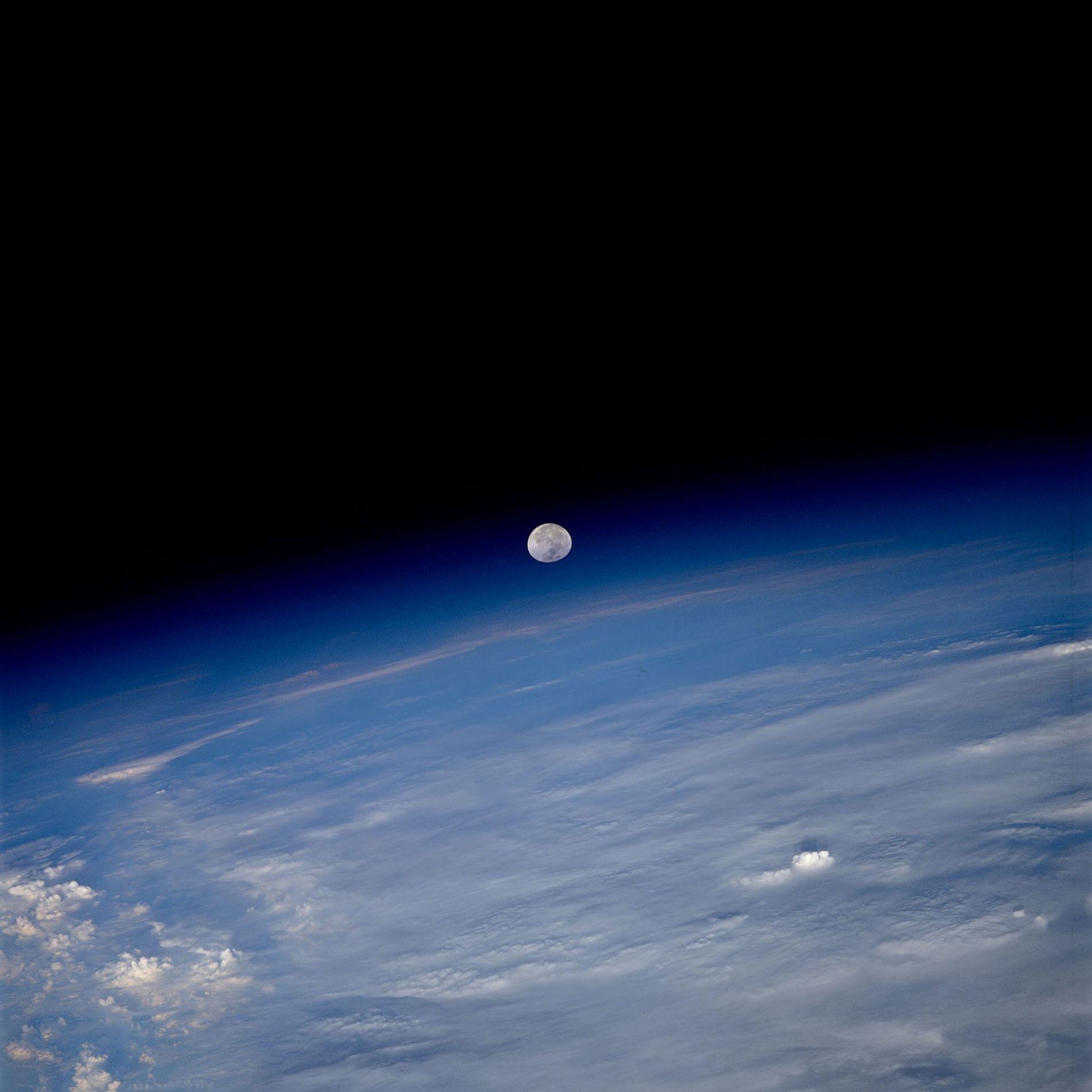 Où se trouvent les limites de l'espace ? Cela dépend à qui vous posez la question