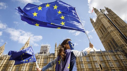 Comment l'Union européenne a émergé des cendres de la Seconde Guerre mondiale
