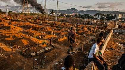 Sierra Leone, pays de tous les dangers