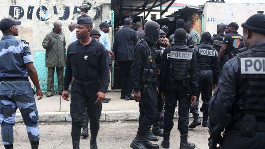Deux journalistes National Geographic ont été poignardés au Gabon