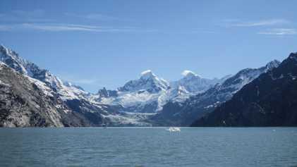 Des glaciers aux forêts denses : l'Alaska en proie au changement climatique