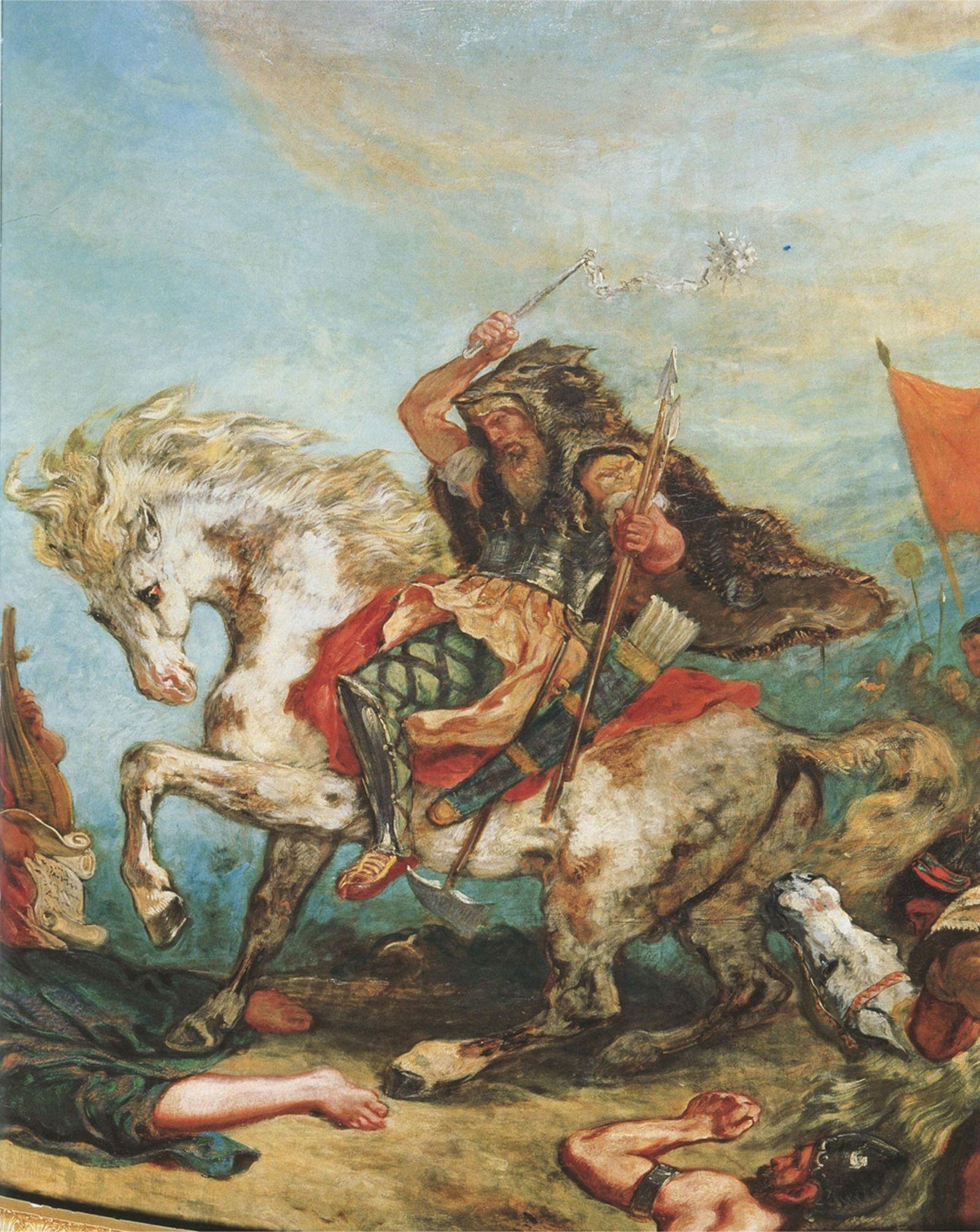 Pilleurs et sanguinaires : qui étaient vraiment les Huns ?