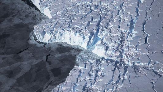 La NASA lance un laser dans l'espace pour évaluer la fonte des glaces