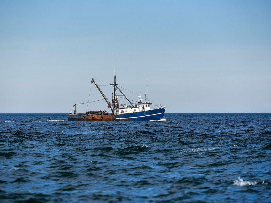 La pêche illégale est maintenant traquée depuis l'espace