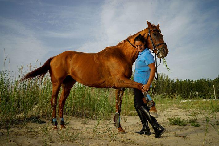 """« """"J'ai demandé à mon père de m'acheter une BMW, j'ai eu un cheval à la ..."""