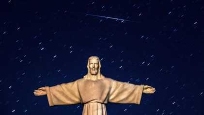 La sombre superstition entourant la pluie de météores des Perséïdes