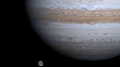 Découverte de 12 nouvelles lunes dans l'orbite de Jupiter