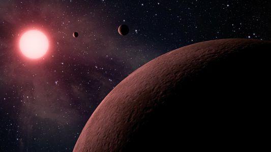 Sur les 219 nouvelles planètes listées par la NASA, 10 sont semblables à la Terre