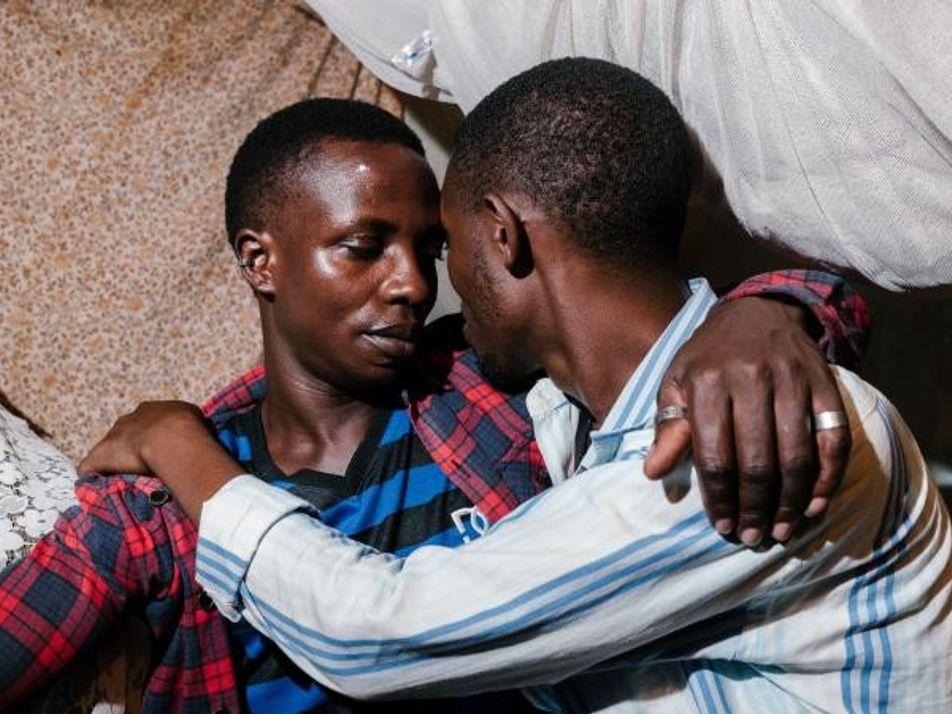 Reportage - Être une personne LGBTQ en Ouganda en 2019
