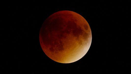 Comment observer l'éclipse lunaire du 31 janvier
