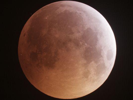 Une météorite a frappé la Lune pendant l'éclipse lunaire - Ce que nous savons