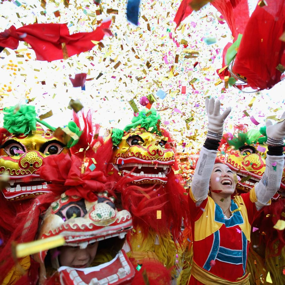 Nouvel An chinois : entre histoire et traditions