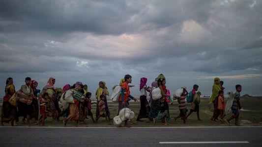 Le changement climatique va devenir l'une des premières causes de migration