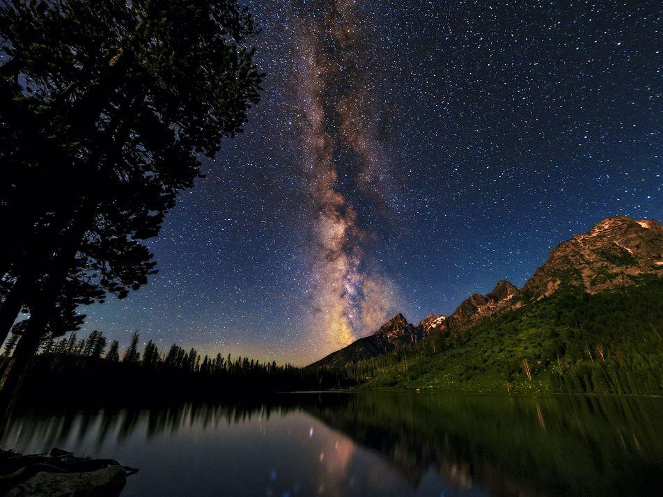 10 choses que vous ignorez (probablement) sur la Voie Lactée