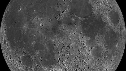 Une activité tectonique aurait été détectée sur la Lune