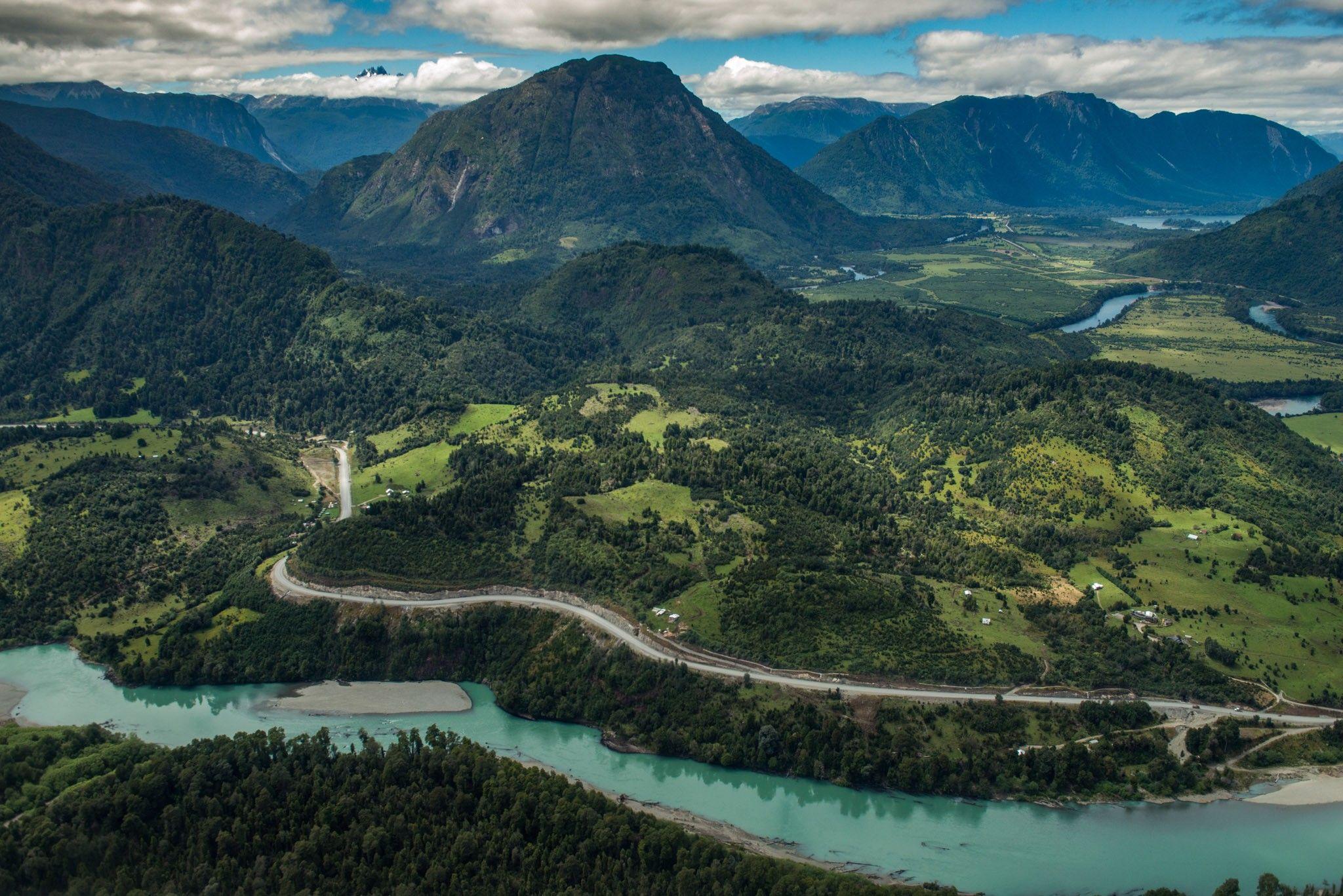 La Patagonie, terre du bout du monde | National Geographic