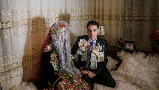 Ces photos vont vous transporter au cœur d'un mariage musulman en Europe