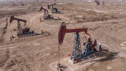 Énergies fossiles : les pays producteurs augmentent leur exploitation de 120%